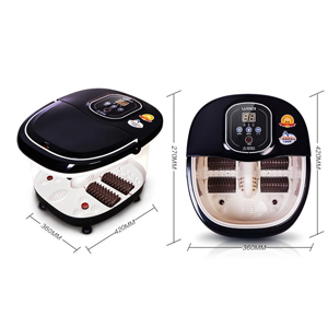 ETTGs Foot SPA Bath Massager