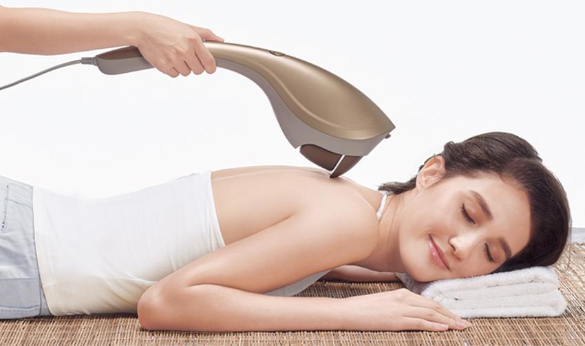 Handheld Massagers Reviews