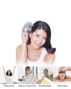 Head Massager Benefit