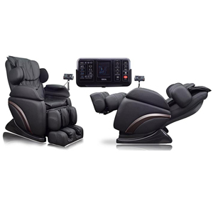 Ideal Full Featured Shiatsu Massage Chair