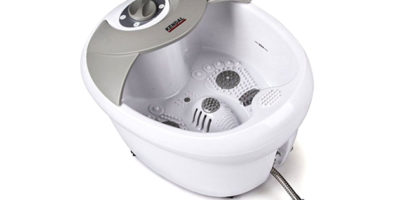 Kendal MS0809M Foot Spa Bath Massager