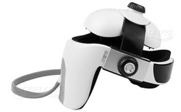 NORLANYA Electric Head Massager KS-2800A (Helmet Type), Pain Relief Relaxing Apparatus