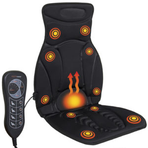 Vibratory Massage Cushions
