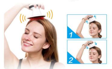 head massager reviews