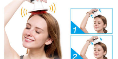 head massager reviews