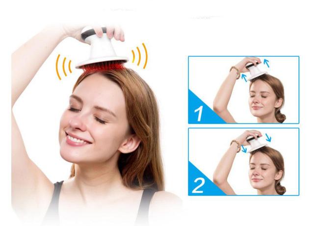 Картинки по запросу Best Head Massagers