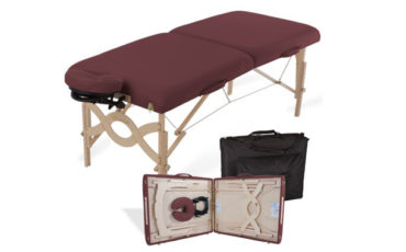 EARTHLITE Avalon Portable Massage Table Package