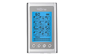 FDA Cleared Hidow Tens Unit Massager
