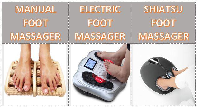 Foot Massager Reviews