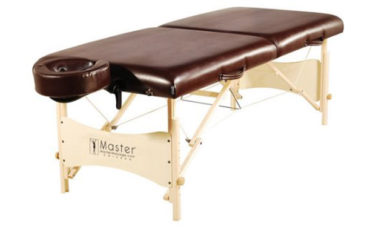Master Massage Balboa Pro Portable Massage Table Package