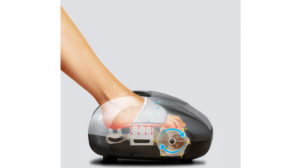 Miko Shiatsu Foot Massager