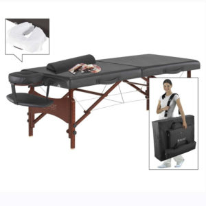 8 best portable massage tables reviews buying guide 2018 - Portable massage table reviews ...