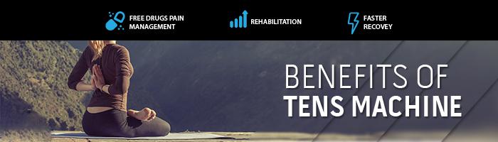 benefits of tens unit