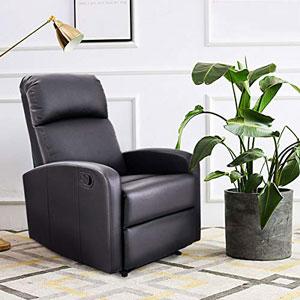 Giantex Manual Recliner Chair