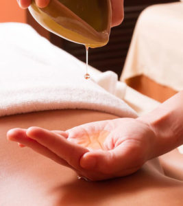 massage oil reviews