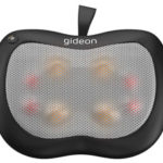 Gideon Shiatsu 3D Deep Kneading Full Back Featured Image