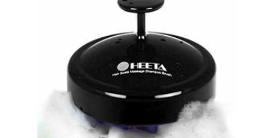 HEETA Hair Scalp Massager Featured Image